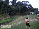 9 Sg Papan canopy walk